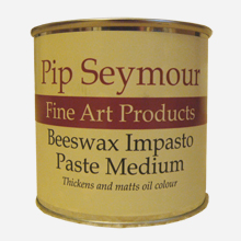 Pip Seymour Review Oil Paint Uk