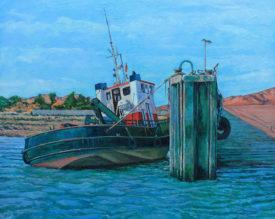 Beara Harbour