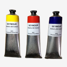 artists oil colours by pip seymour 150ml