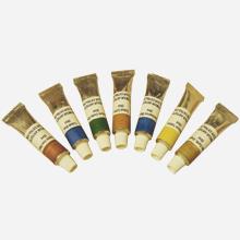 Bespoke Oil Colours