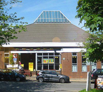 Clark Foley Centre Ilkey